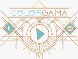 Colorgama