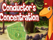 Conductor's Concentration