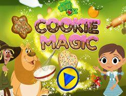 Cookie Magic