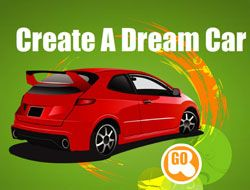 Create a Dream Car