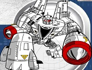Create a Transformer