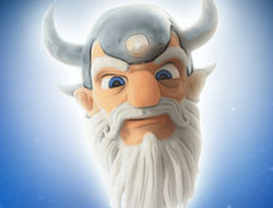 Create Your Own Skylander