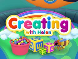 Creating with Helen