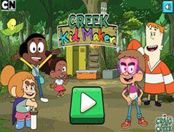 Creed Kid Maker