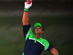 Cricket Fielder Challenge