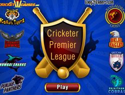 Cricketer Premier League