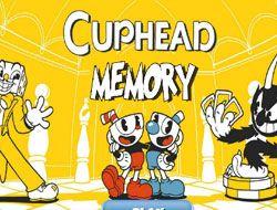 Cuphead Memory