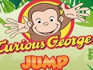 Curious George Jump