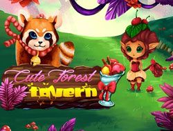 Cute Forest Tavern