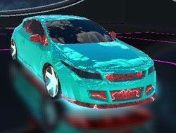 Cyber City Driver