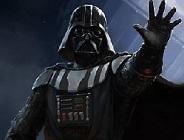 Darth Vader Jigsaw