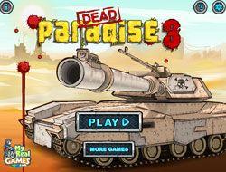 Dead Paradise 3 Unblocked