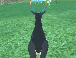Deer Simulator Animal Family