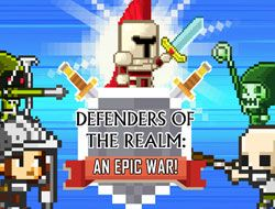 Defenders of the Realm An Epic War