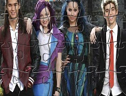 Descendants Jigsaw Puzzle