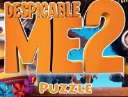 Despicable Me 2 Puzzle