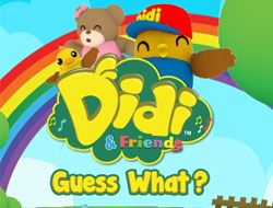 Didi and Friends Guess What