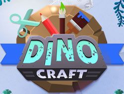 Dino Craft