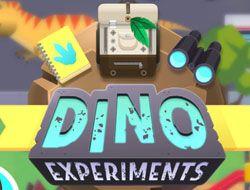 Dino Experiments