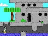 Dino Lost in Bedrock
