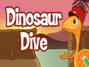Dinosaur Dive