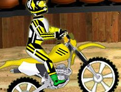 Dirt Bike Unblocked