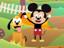 DisneyNow Cart Blaster