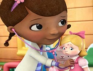 Doc Mcstuffins 5 Differences