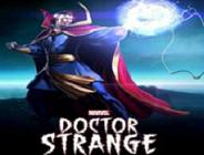 Doctor Strange Jigsaw Puzzle