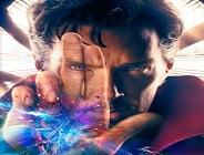 Doctor Strange Memory