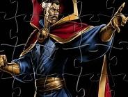 Doctor Strange Puzzle Jigsaw
