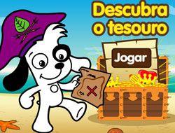 Doki and the Treasure Chest