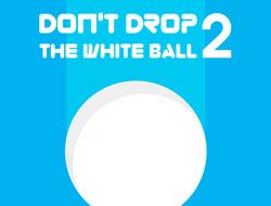 Dont Drop The White Ball 2