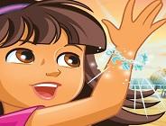 Dora and Friends Charm Magic