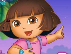 Dora Dot to Dot