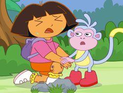 Dora Leg Operation