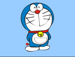 Doraemon Basketball