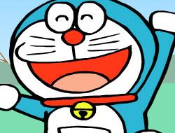 Doraemon Fashion Capital