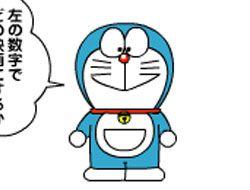 Doraemon Finder