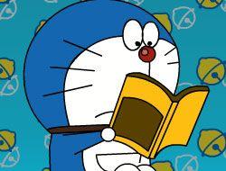 Doraemon Mistery