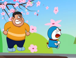 Doraemon Run Run
