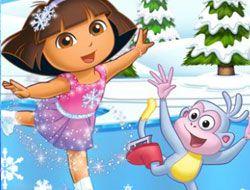 Doras Ice Skating Spectacular