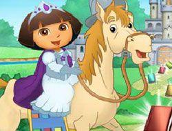 Doras Royal Rescue