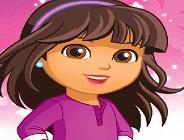 Dora's Wonderful Wardrobe