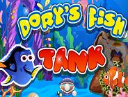 Dory's Fish Tank