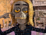 Doug Scream Street Puzzle