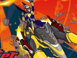 Jetix Dragon Booster