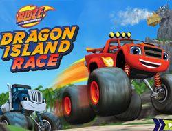 Dragon Island Race