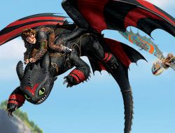Dragons Racing
