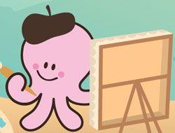 Draw with Inkie